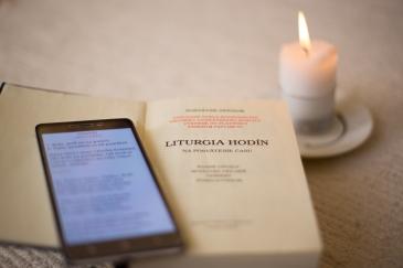 Liturgie hodin